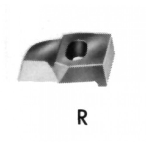 Replacement Adjustable Carbide Chip Breaker 2-R*