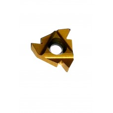 Partial Profile 60° Triangular Threading Insert 16ER-LAG60-LH*-A6