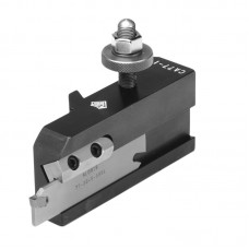 Indexable Carbide Cutoff Holder CA-77-I