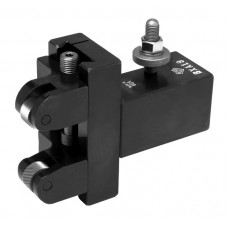 Adjustable Knurling Holder AXA-19