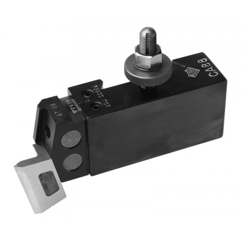 Adjustable Threading Holder with HS Blade & AT88 Head BXA-88