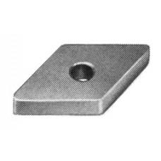 Carbide Profiling Insert DNGA-543-A6