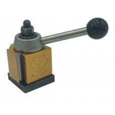 Aloris Aluminum Miniature Tool Post MXA-AL