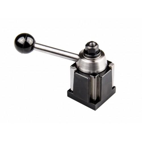 Miniature Ultra-Precision Quick Change Tool Post MXA