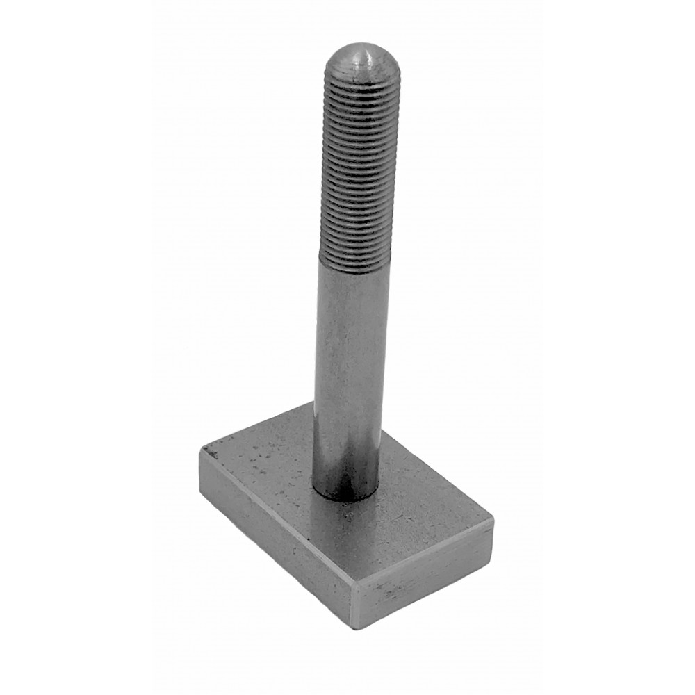 Aloris Tool TW-8 Socket Screw T Wrench