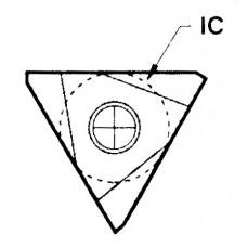 Carbide Insert TNMA-43-NV-A6