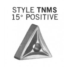 Carbide Insert TNMS-432-A6
