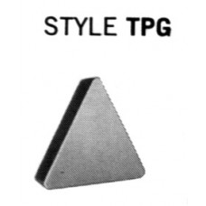 Carbide Triangular Insert TPG-432-767