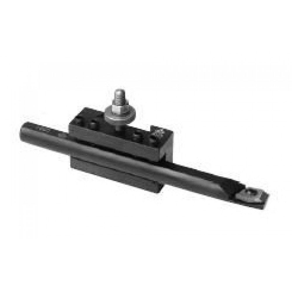 Aloris Tool BXA-1-I Indexable Turning and Facing Holder